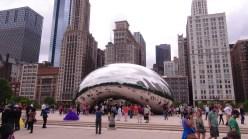 LE BEANS AU MILIEU DE CHICAGO