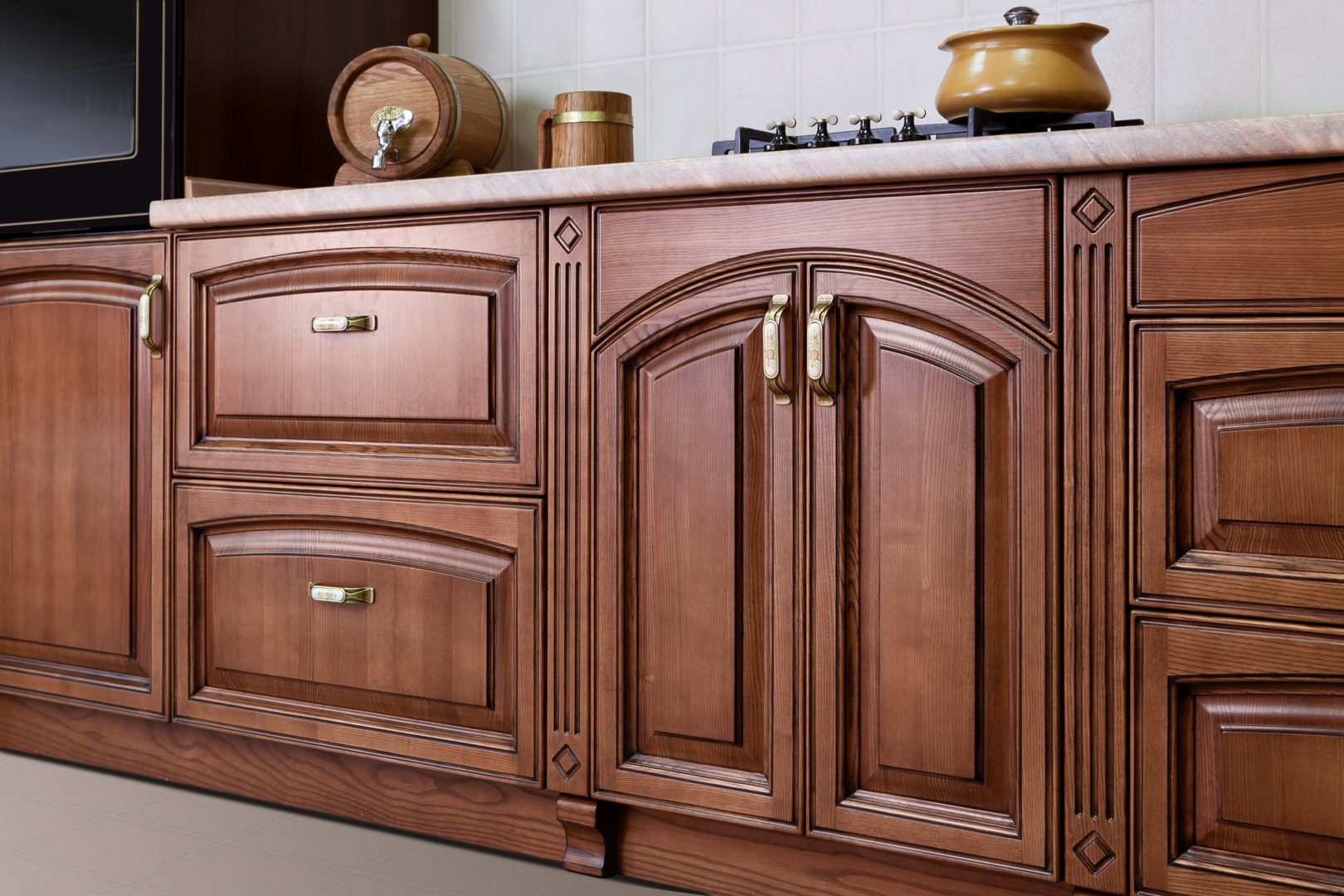 premade kitchen cabinets chrome table pre made cabinet doors and drawers matttroy