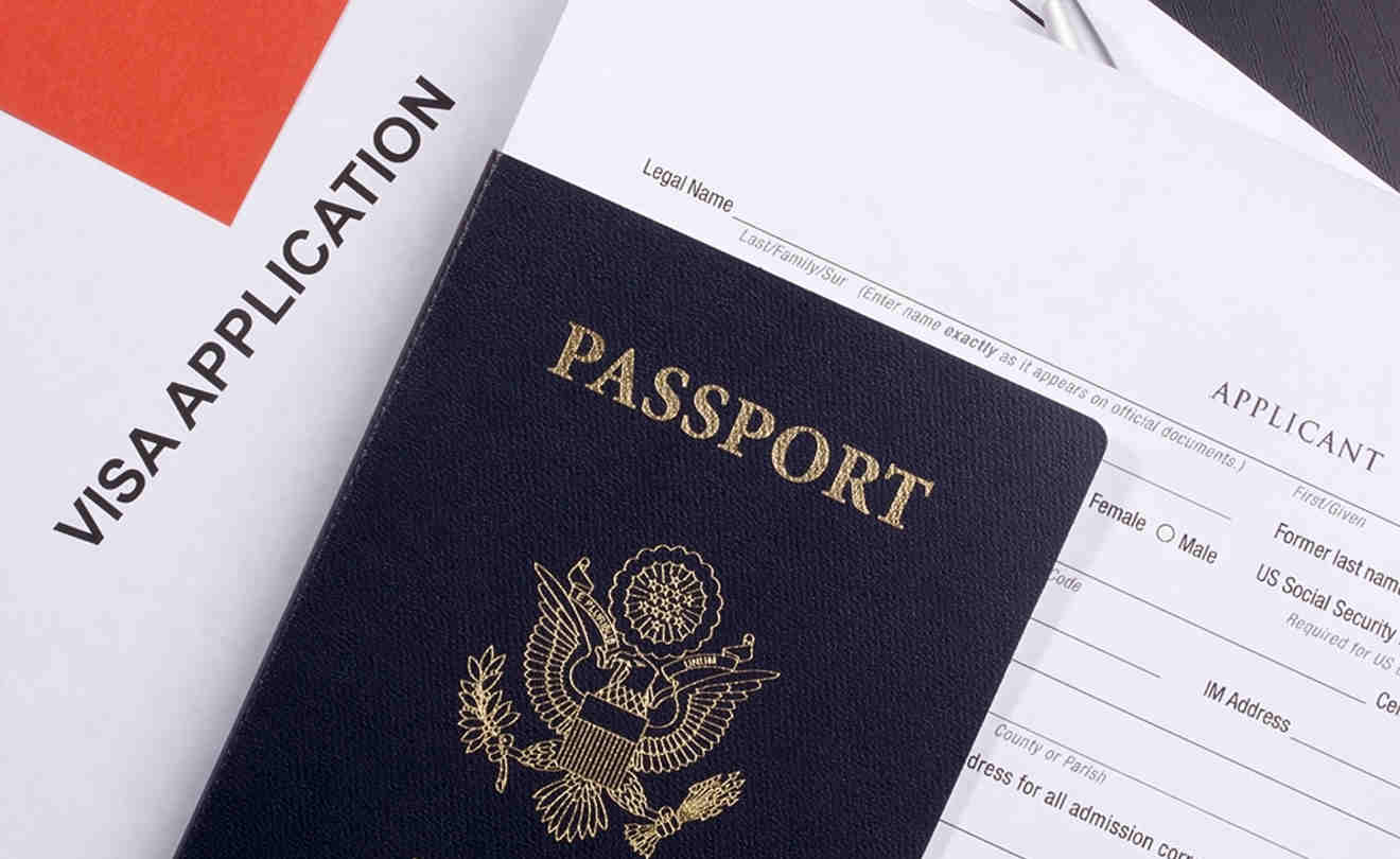 美 國 簽 證 代 辦 - 專 家 協 助 申 請 美 國 簽 證 - 省 時 妥 當