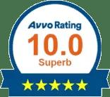 "Avvo ""Superb"