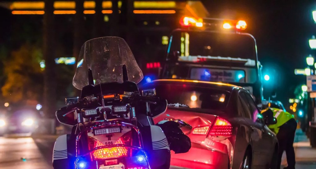 19-Year-Old Man Killed in Car Accident on 5 Freeway near Basilone Road [San Clemente, CA]