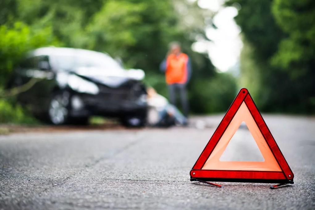 One Injured in Pedestrian Accident on Avenida Bermudas at Avenue 52 [La Quinta, CA]