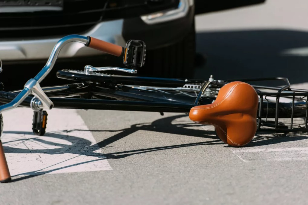 Man Killed in Bicycle Accident near Brokaw Road Underpass of 80 Freeway [San Jose, CA]