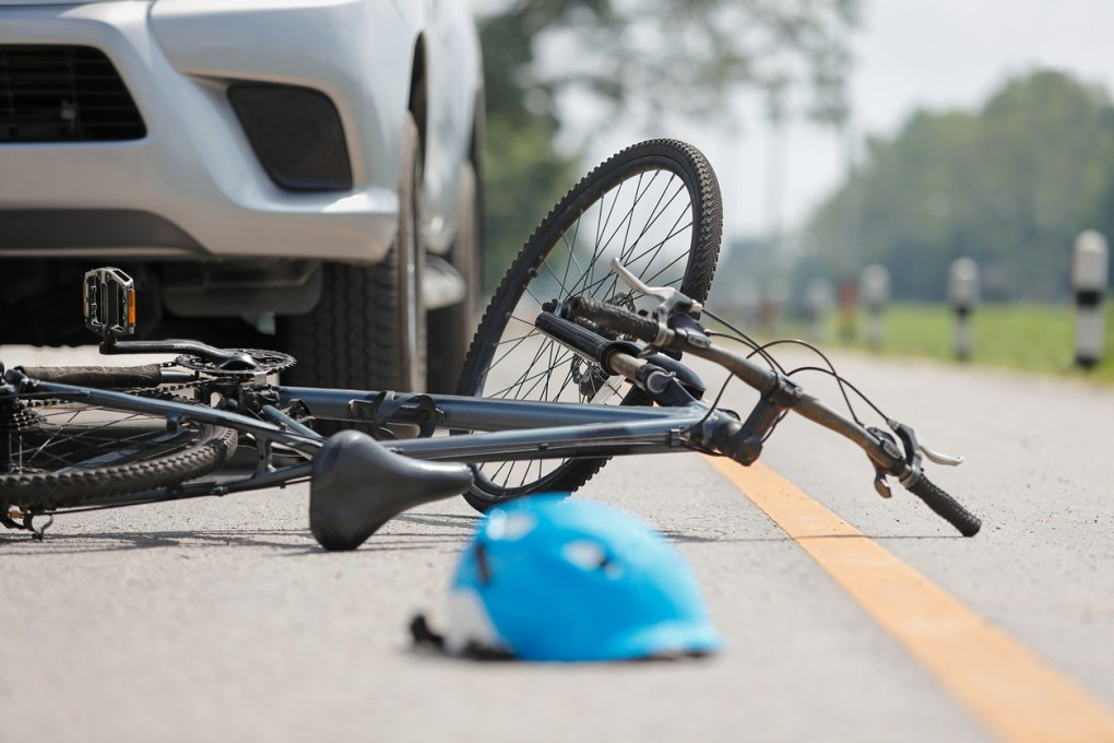 15-Year-Old Boy Critical after Bicycle Accident on Hansen Avenue [Fremont, CA]
