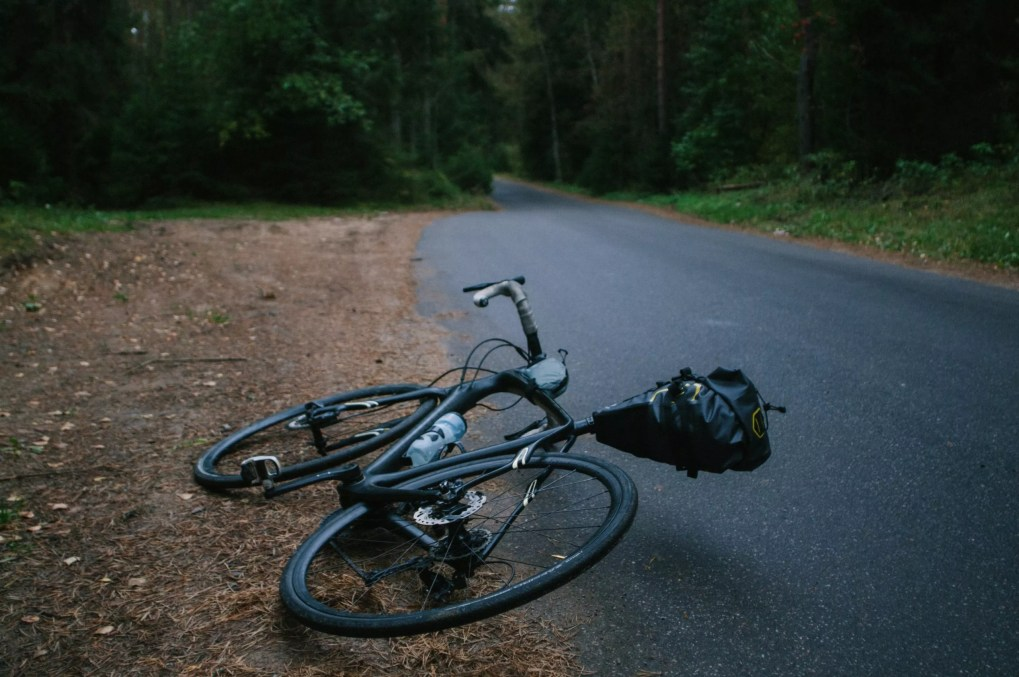 Bicyclist Killed, Michael Harris Arrested in Hit-and-Run on Bellevue Road [Merced County, CA]
