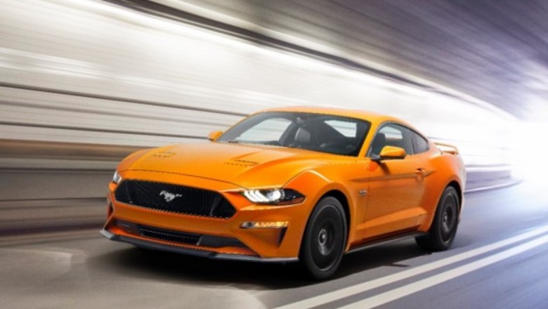 Here's Why We Think the 2018 Mustang GT Could Make 455 Horsepower [VIDEO]