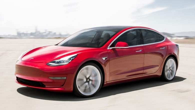 Tesla 3 and 15 New Cars Models and SUVs That Will Shake Up 2018