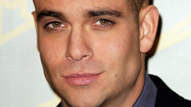 """""""Glee"""" Star Mark Salling Has Been Found Dead While Awaiting Sentencing On Child Porn Charges"""