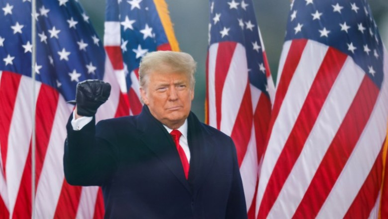 President Trump Receives 'Greatest' Honor – In 245 Years Of America, Alabama Claims Donald Is One Of Top Presidents