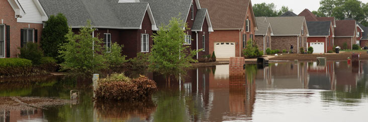 What you should do if your home is flooded