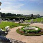 Европейский сад в подмосковье
