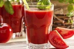 помидор - источник ликопина