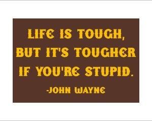 tough 6