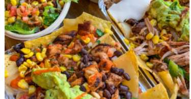 mexican restaurants in downtown chicago