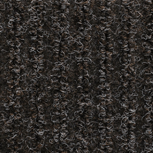 carpet with bold linear texture