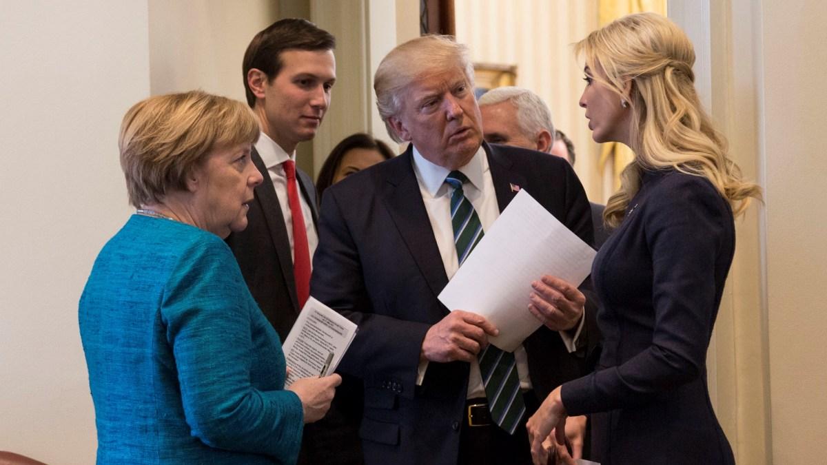 Der USA-Experte: USA nach Donald Trump