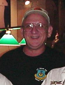 Bill Vincent