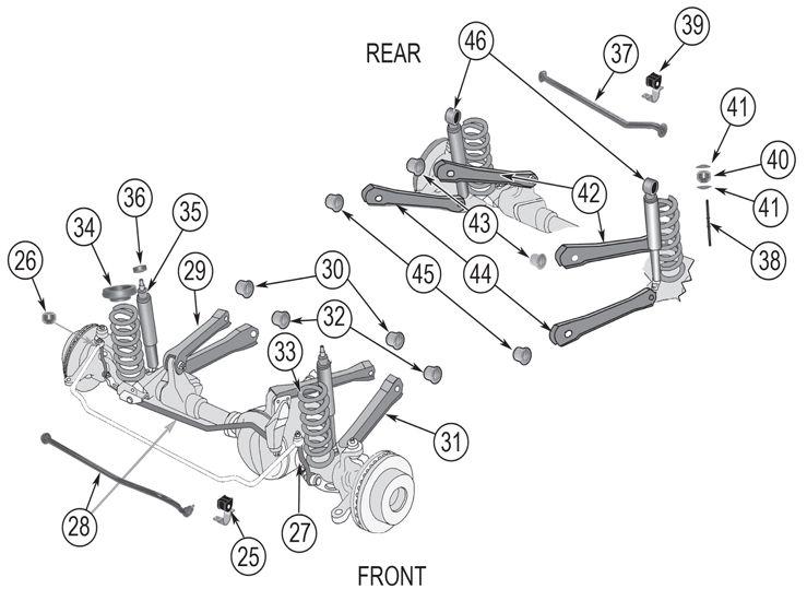 1997 ford ranger wiring schematics