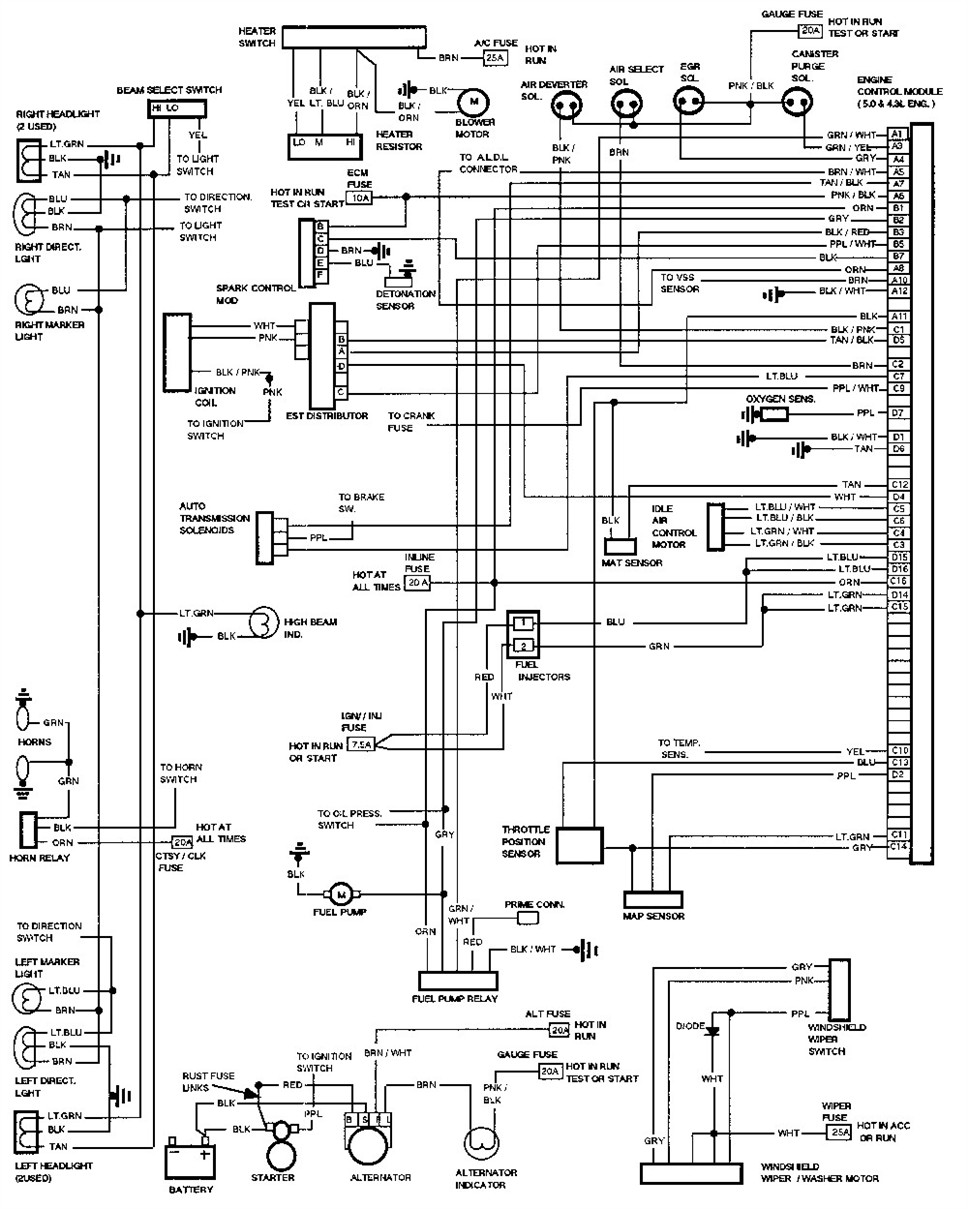 medium resolution of caprice wiring diagram