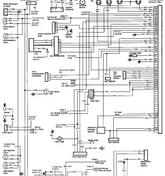 1992 chevy caprice turn signal wiring diagram simple wiring post motorcycle turn signal wiring 1993 chevrolet [ 968 x 1218 Pixel ]