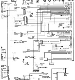 1989 chevy s10 vacuum diagram 1989 free engine image for 1993 chevy tahoe wiring diagram 1993 [ 968 x 1229 Pixel ]