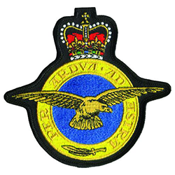 Foreign (Non US) Military Patches