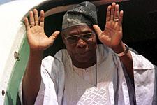 REMAKING NIGERIA