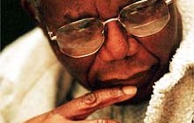 Chinua Achebe's work on earth was magnificently done. By Chike Momah