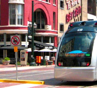 Houston can't wait for expanded light rail