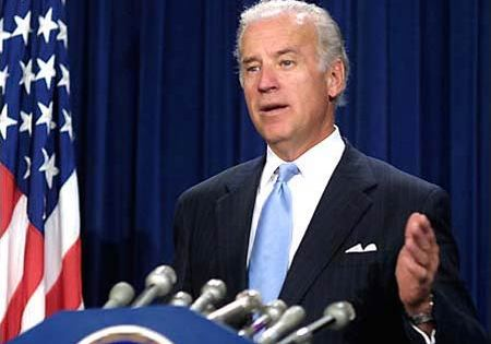 U.S VP Biden heads to parts Africa in June: Egypt, Kenya and the World Cup in South Africa in June 2010
