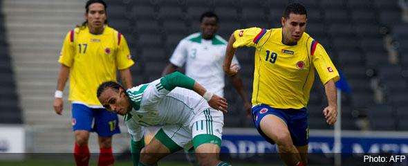 Jonathan makes u-turn on his Nigeria-FIFA international soccer ban
