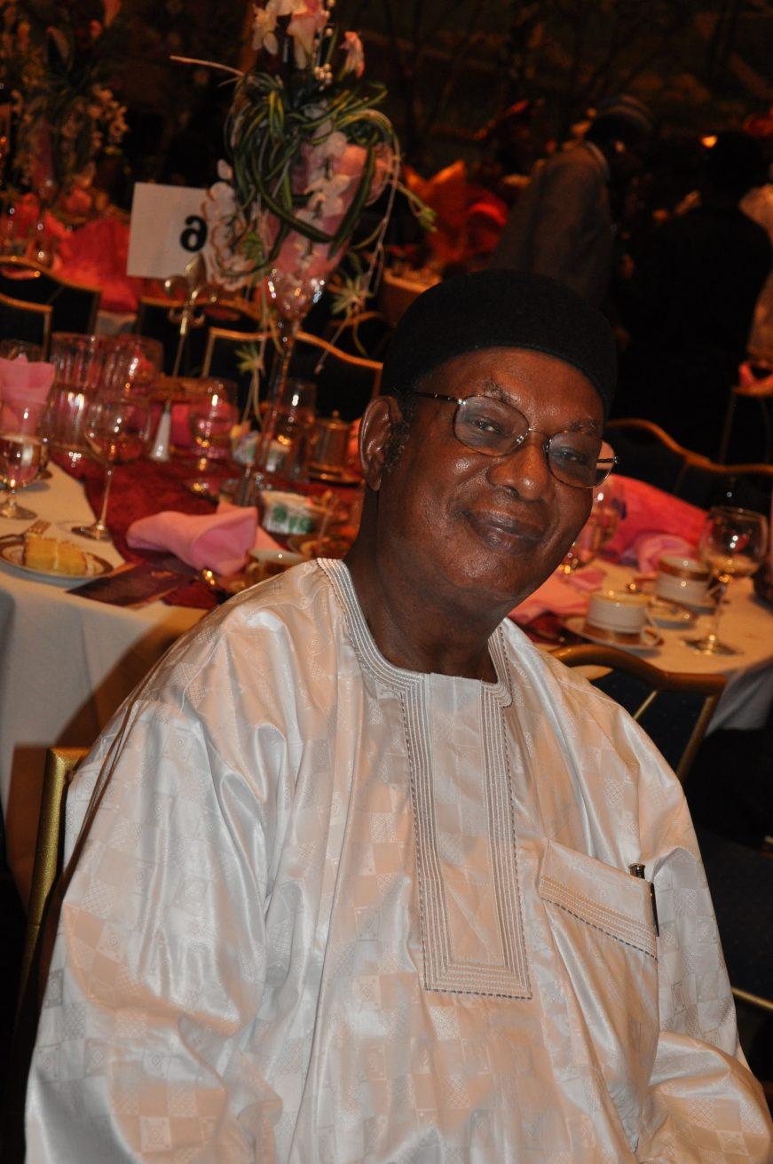 USAfrica BrkNEWS: Literary giant Prof. Emmanuel Obiechina dies in U.S