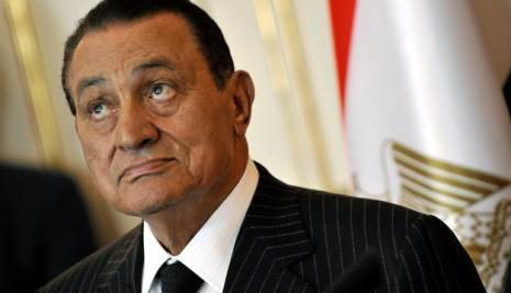 Mubarak and sons, ex-interior minister, business mogul to face trial for killings, corruption