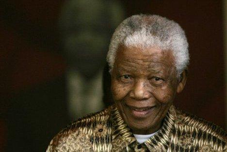 Mandela is NOT dead; Long Live Nelson Mandela. By Chido Nwangwu