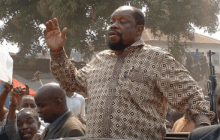 USAfrica: Ojukwu, the eagle flies home. By Okey Mbonu