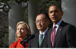 USAfrica: Nigeria's Okonjo-Iweala loses World Bank president post; positively impacts process. By Chido Nwangwu