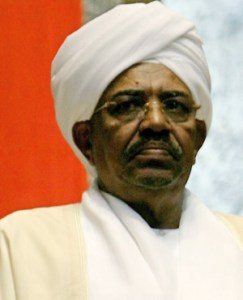 Omar bashir-president-Sudan