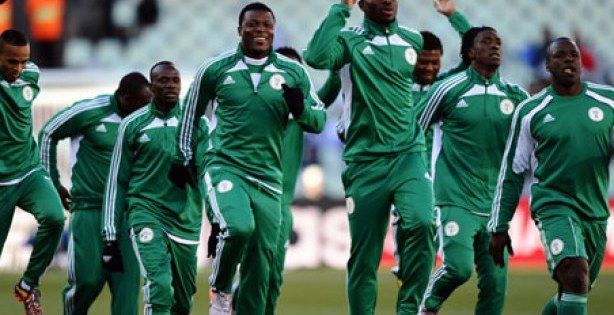 """Soccer: Arsenal cancels match with Nigerian Eagles; """"complexities"""" in Abuja"""