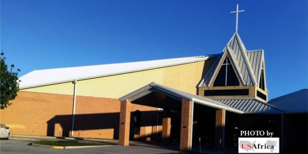 Church Vicar job announcement by All Saints Anglican Church, Houston