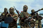 Showdown: 3 Female Suicide Bombers Killed in Borno, Nigeria
