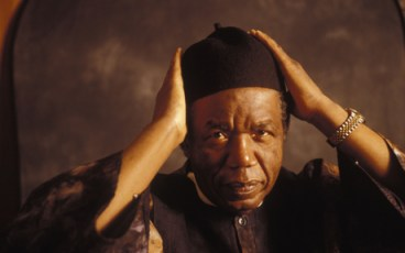 Chinua-Achebe. pix on USAfricaonline.com
