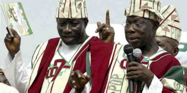 "Why Obasanjo described President Jonathan as a ""weak leader"", Boko Haram, Odi, etc"