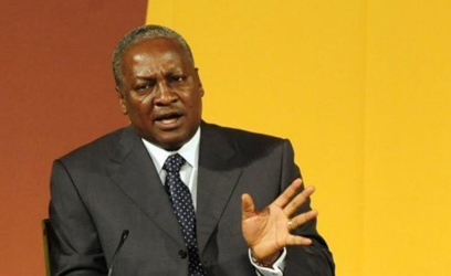 GHANA Presidential Election results indicate a close outcome for Mahama vs Akufo-Addo