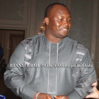 Ifeanyi Ubah, Capital Oil & Gas: We're VINDICATED by the Nigeria Police investigations report