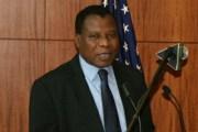 USAfrica BrkNEWS: Nigeria's U.S Ambassador Prof. Adefuye died of heart attack at Suburban Hospital  in Bethesda