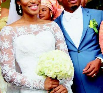 USAfrica: Nigerian hip-hop-rap star Naeto C's wife Nicole gives birth to a baby boy!