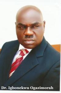 USAfrica: Igbonekwu Ogazimorah elected President of Oganiru Ndigbo Foundation