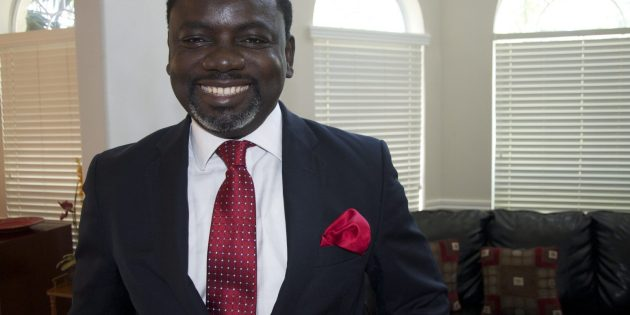 """USAfrica: """"Africa has no reason staying poor; needs leadership that counts"""" — says Linus Okorie, GOTNI President"""