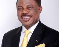 Obiano dismisses alleged shipment of arms from Nigeria's north into Nnewi as false