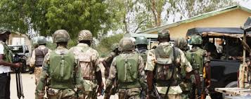 Death sentence on 54 Nigerians soldiers for, allegedly, refusing to fight Boko Haram is diversionary. By Femi Falana